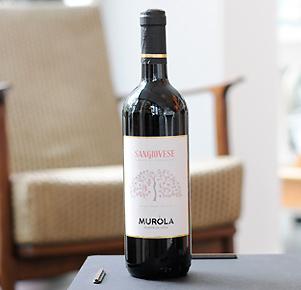 Sangiovese Murola (0,75l)