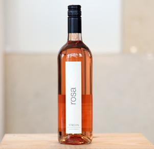 Rosé Rosa - Weingut Strehn (0,75l)