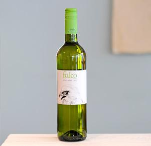 """Vinho Verde """"Falco da Raza"""", 0,75 l"""