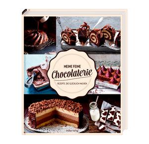 """Buch """"Meine feine Chocolaterie"""""""