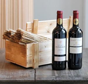 """Weinpräsent """"Frankreich"""""""