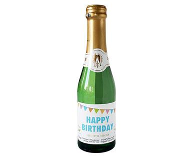 Happy Birthday Sekt Piccolo (0,2l)