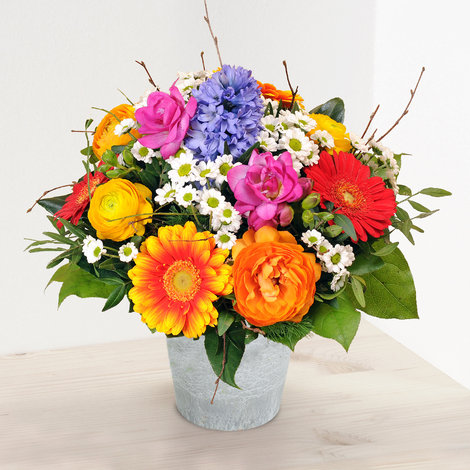 Blumenstrauss von Blume 2000