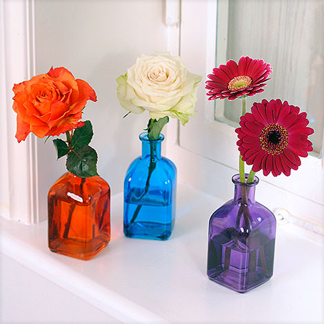 Coloured Glas