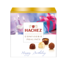 "Hachez Pralinen ""Happy Birthday"" 85 g"