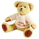 "Teddy ""Alles Liebe"""