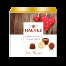 """Hachez Pralinen """"Von Herzen"""", 85 g"""