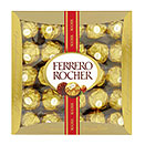 Rocher Genießermomente in Gold