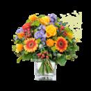 Blumenstrauß Celebration