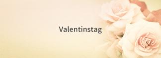Thema Valentinstag