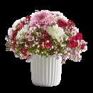 Blumenstrauß Kopf hoch!