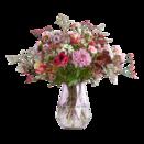 Blumenstrauß Get well soon!