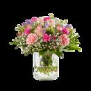 Blumenstrauß Beste Genesung