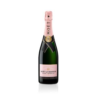 Moet & Chandon Impérial Rosé 0,75 l