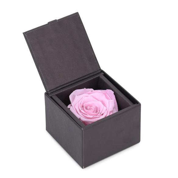 Geschenkset  Ewige Rose