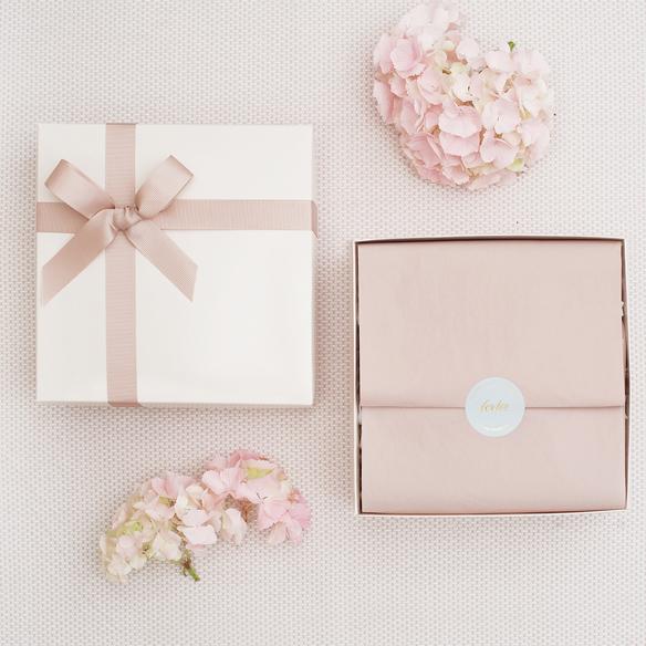 Geschenkset  La vie est belle