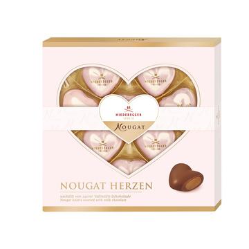 Niederegger Nougat Herzen 150 g