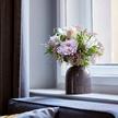 Wiesenstrauß  Freude für Dich mit Nivea Glamour Verwöhnset