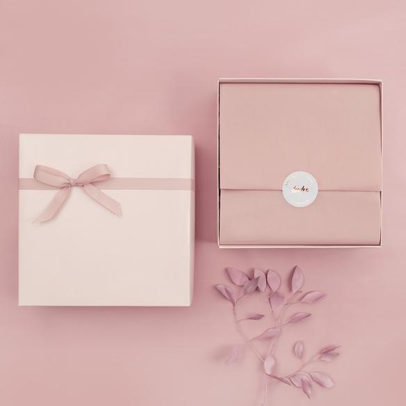 Geschenkset  Grüße von Herzen