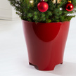 Weihnachtsabend ca. 80 cm mit Ferrero Mon Chéri Geschenkbox