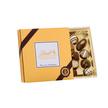 Wiesenstrauß  Amarylliszauber mit Lindt Mini Pralinés Gold-Edition