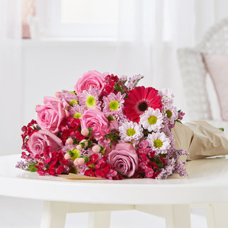 Pretty in Pink Größe M