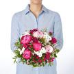 Blumenstrauß  Blütentraum Größe L