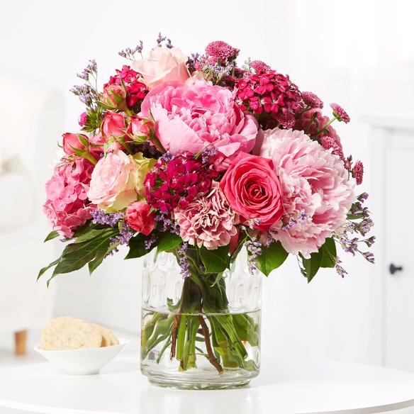 Blumenstrauß  Summer Beauty