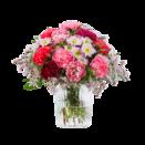 Blumenstrauß True Love
