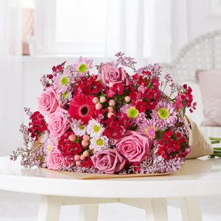 Pretty in Pink Größe L