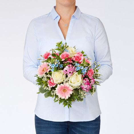 Blumenstrauß  Pastel Beauty