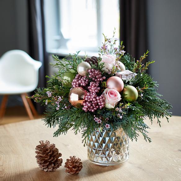 Blumenstrauß  Magical Christmas