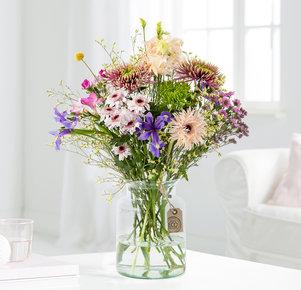 Fairytale Flowers Größe L