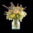 Blumenstrauß Thank You