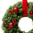Türkranz  Weihnachtsfreude