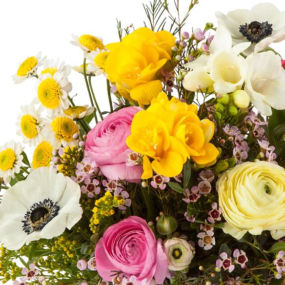 Blumenstrauß  Blumentraum