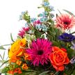Blumenstrauß  Wunderwelt