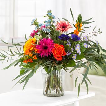 Geburtstagsblumen Blumen Zum Geburtstag Blume2000 De
