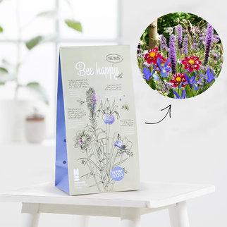 Pflanzen-Set Bienenfutter