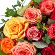 Rosenstrauß  Colourful Splash