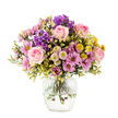 Blumenstrauß  Schöner Sommer