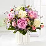Blumenstrauß  Lichtblick Größe L
