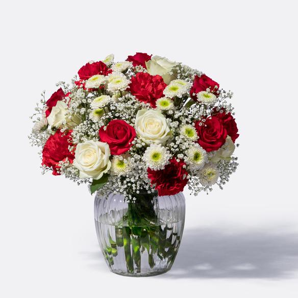 Blumenstrauß  Only for You Größe L