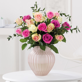 Rosengrüße Größe M