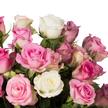 Rosenstrauß  Rosengrüße Größe L