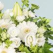 Blumenstrauß  Herzensangelegenheit Größe M