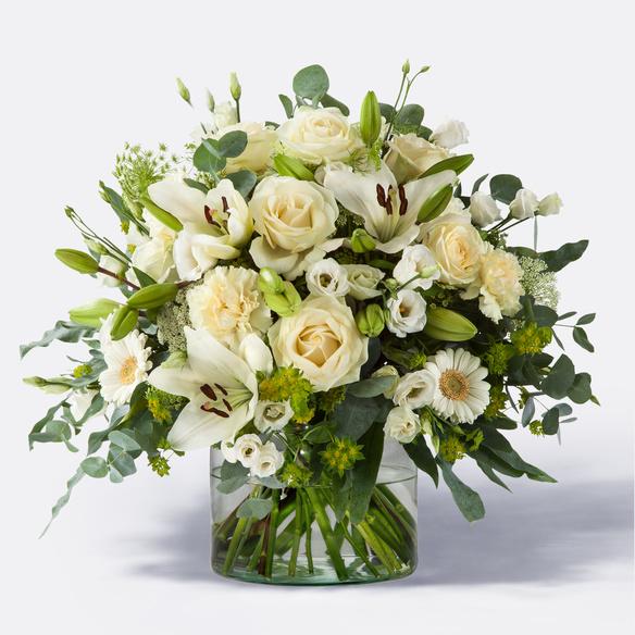 Blumenstrauß  Ich denke an Dich