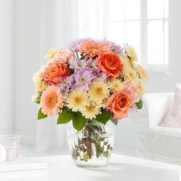 Blütenpracht Größe M