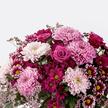 Blumenstrauß  Purple Dream