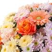 Blumenstrauß  Blütenpracht Größe L